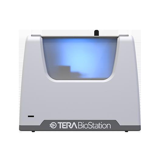 TERA-Bio-Station